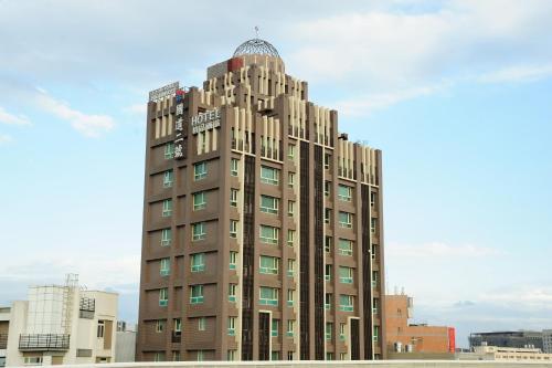 Federal Highway 2 Hotel, Taoyuan