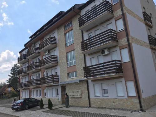 Apartman - Banja Vrujci