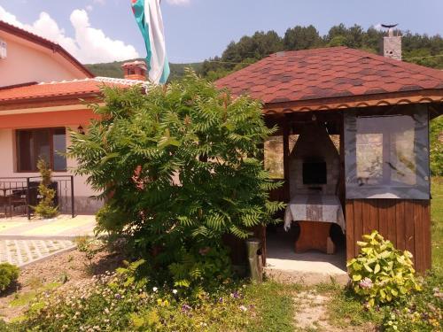 Gledkata Complex