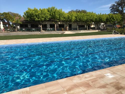 Camping Castell D'aro