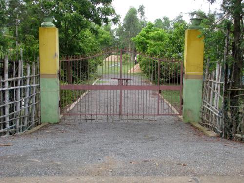 Estuarine Village Resort