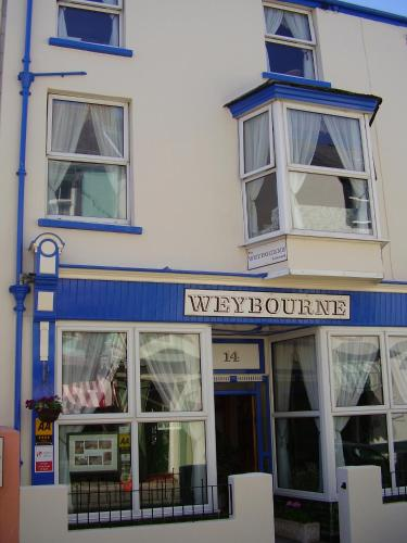 Weybourne Guest House (B&B)