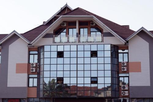 Jadoby Hotel