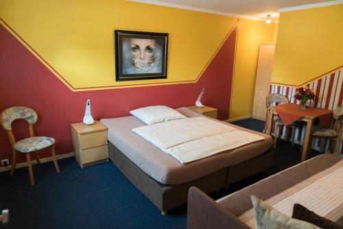 A city hotel hilden hilden n mecko online for Hilden hotel