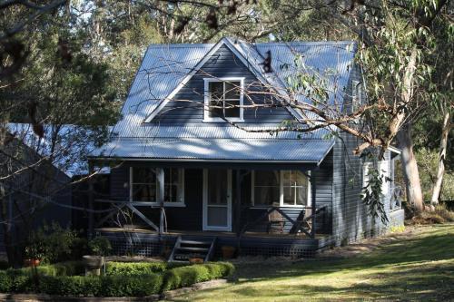Cottage at 31