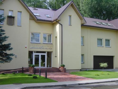 Отель Hotel Audenis 3 звезды Литва