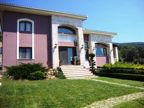 Eva's Luxury Villa