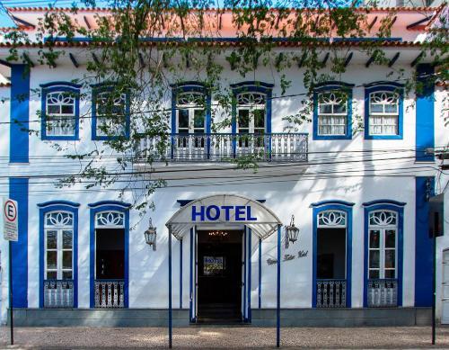 Vitoria Palace Hotel