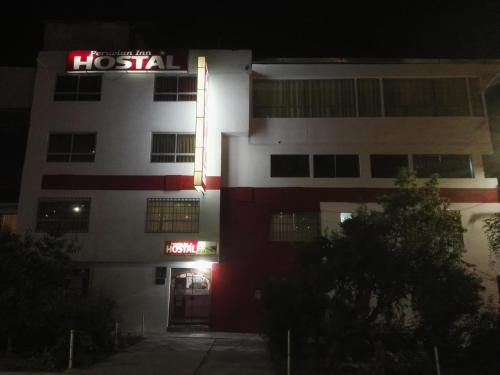 HotelPeruvian Inn Hostal
