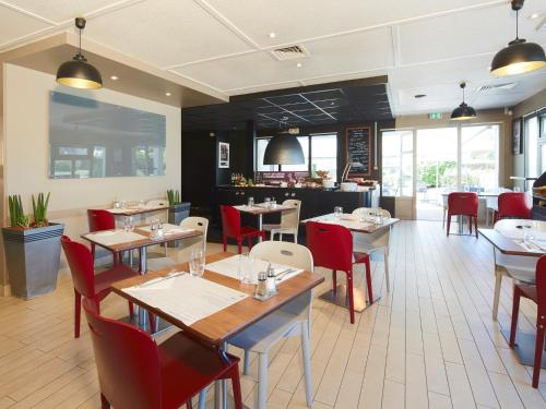 Hotel Restaurant Campanile Artigues