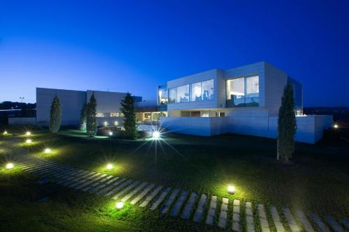 Picture of Finca Prats Hotel Golf & Spa