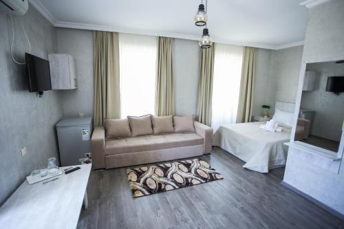 Hotel Garanti