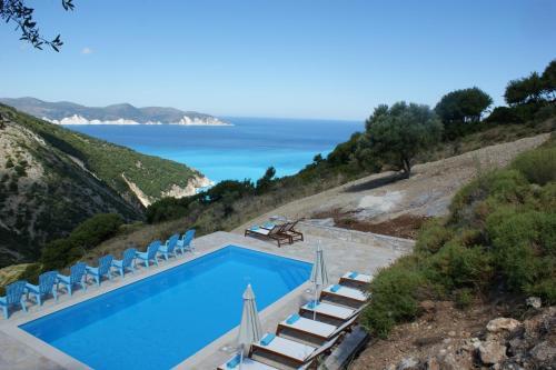 Myrtos View Apartments