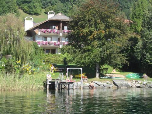 Ferienwohnung Moser am See