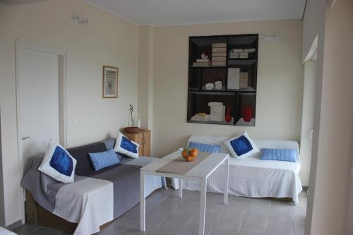 Athenian Riviera Apartment