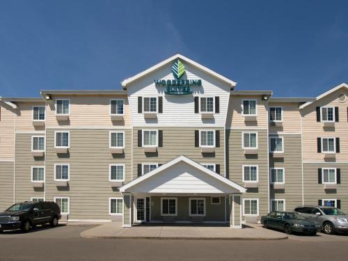 Woodspring Suites Junction City