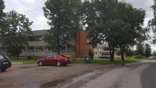 Apartment On Pargi 7