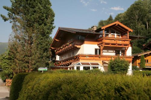 Отель Holiday Villa Silvia by Easy Holiday 0 звёзд Австрия