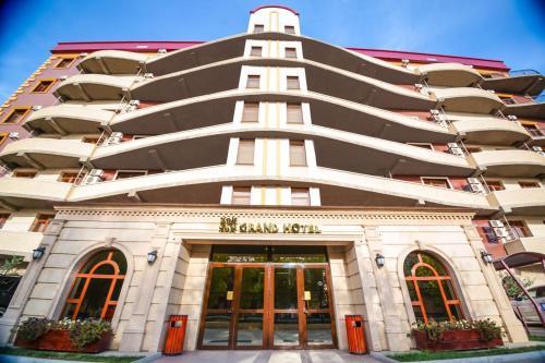 HotelATB Grand Hotel