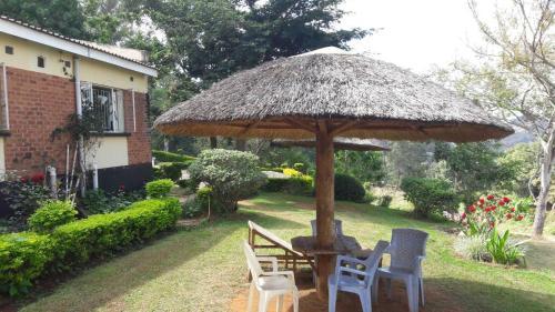 Domino Accommodation and Restaurant, Zomba