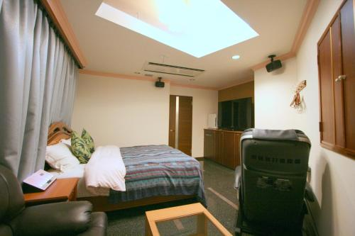 Superior Double Room with Late Check-in After 24:00