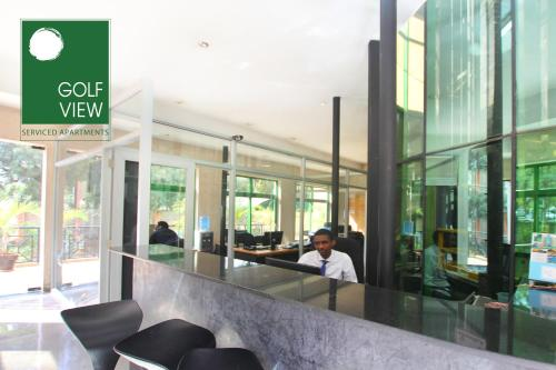 Golfview Serviced Apartments
