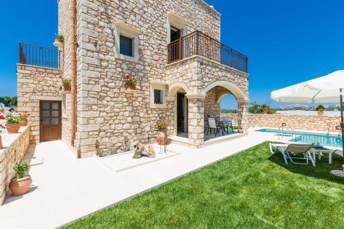 Villa Marvi