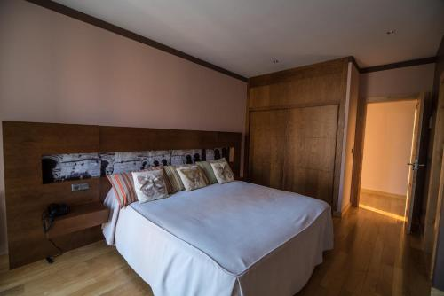 Superior Double Room Hotel La Churra 4