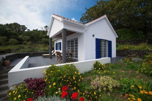 Casa do Chafariz (Casas do Capelo)