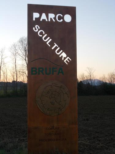B&b La Quercia di Brufa