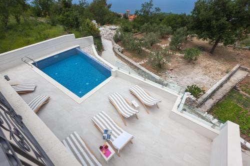 Villa Vintage & Modern