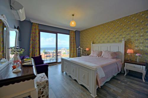 Nilüfer Butik Hotel - Adulty Only