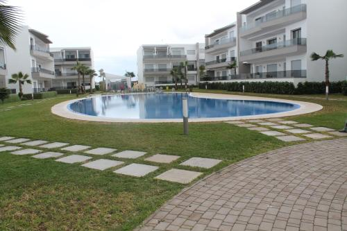 appartement blanca beach