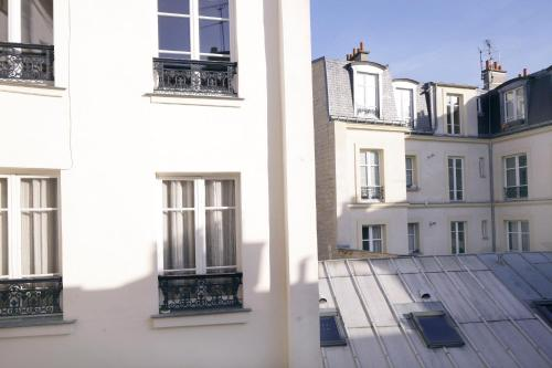 Great Apartments Heart Marais