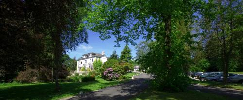 HotelThe Marcliffe Hotel and Spa