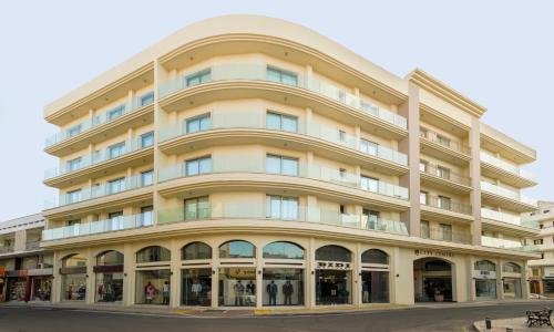 HotelQCC Residence