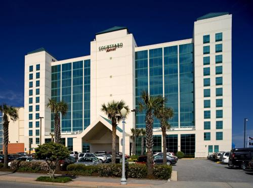 Courtyard Virginia Beach Oceanfront/South - Promo Code Details
