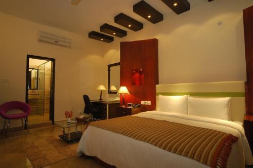 HotelFortalice Kohsaar