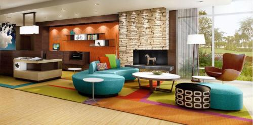 Fairfield Inn & Suites by Marriott Warrensburg