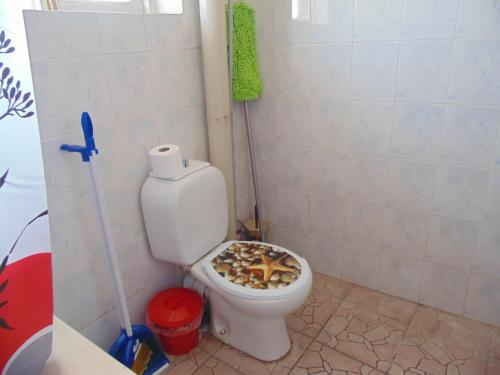 Апартаменты Мераби