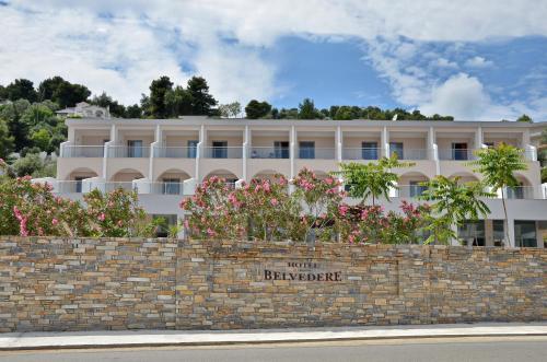 Belvedere Hotel & Suites