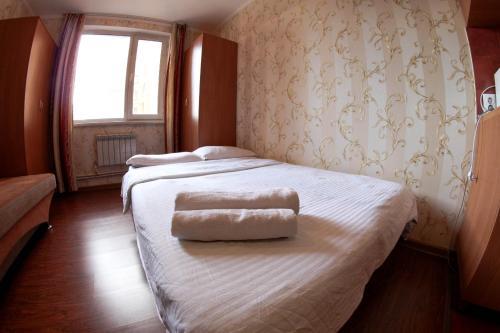 Квартира на Казыбек би 125