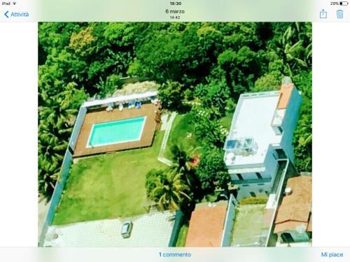 Villa Vanuza