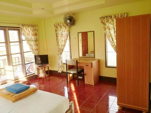 Village Beach House Phan 5, 邦涛海滩