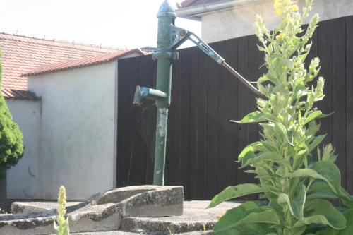 Chalupa u studny