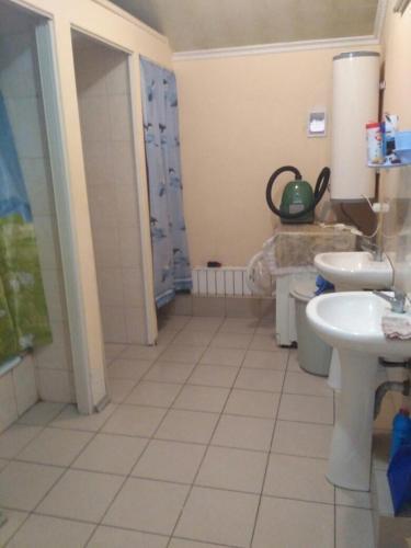 Mini-hotel S Komfortom