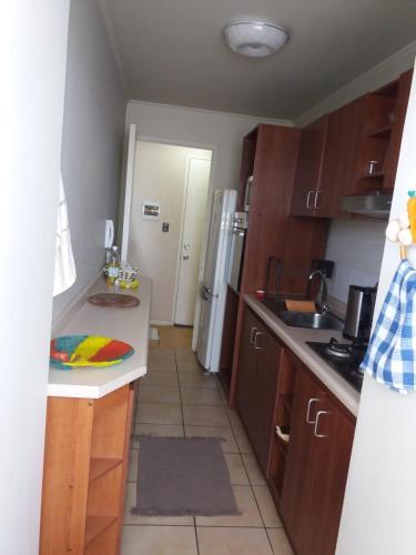 Condominio Lagunillas Norte