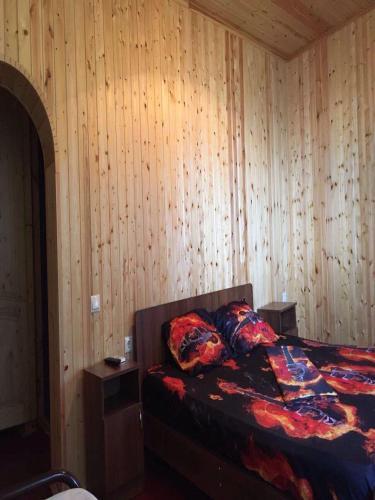 Отель РЕПРУА, гостевой дом стандарт -*, Гагра / Gagra Абхазия ... | 500x375