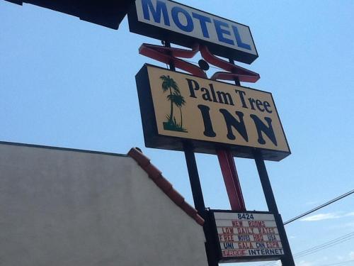 Palm Tree Inn