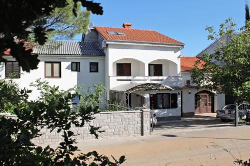 Apartment Malinska 5353d